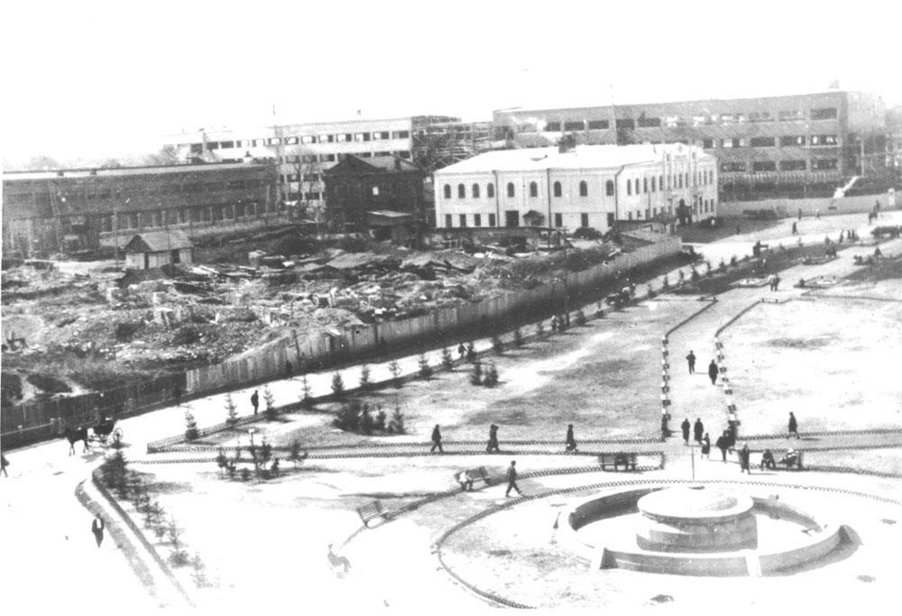 Иваново_1933 год