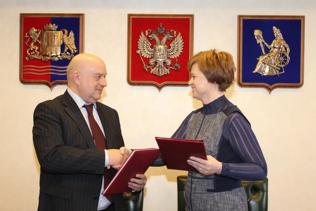 Подписание контракта_Хохлов