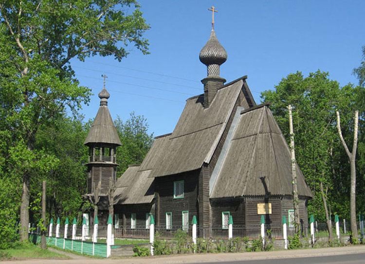 Единоверческий храм