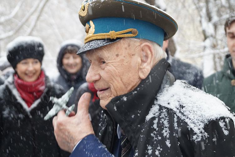 полковник Кузин