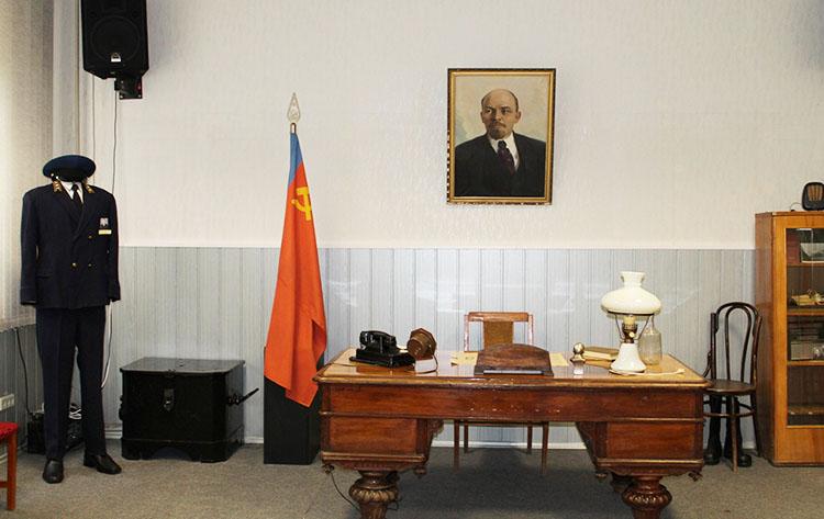Музей прокуратуры