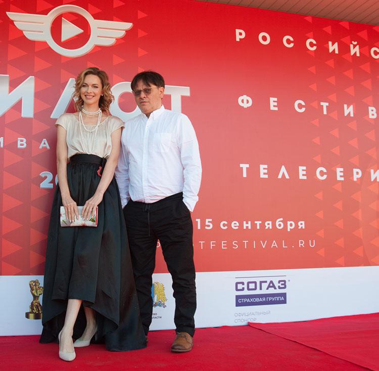 Дрыга и Тодоровский